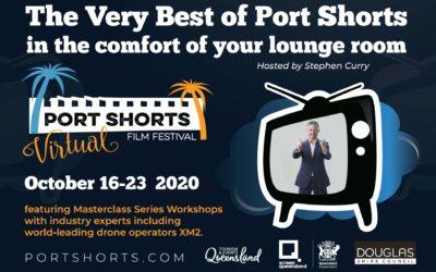 2020 Port Shorts Virtual Film Festival